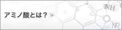 アミノ酸とは?