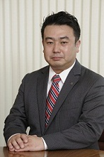 代表取締役社長 磨田 大輔